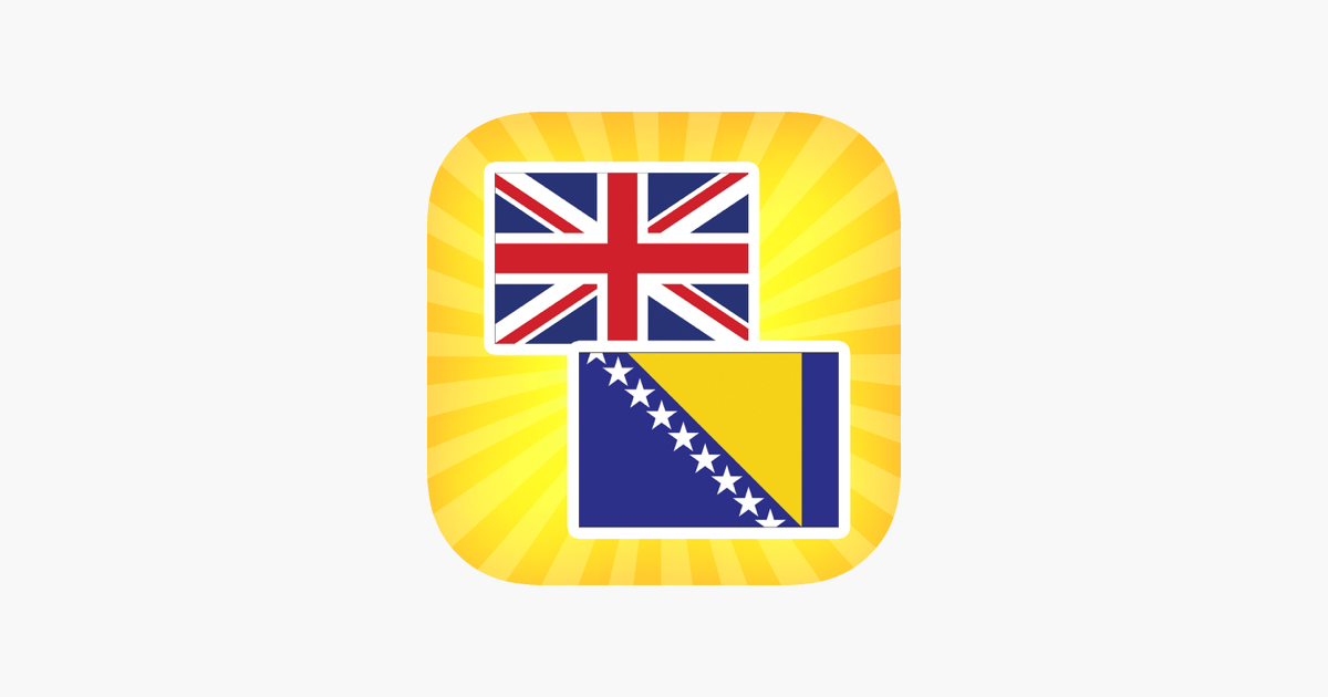 Bosnian English Translation And Dictionary On The App Store