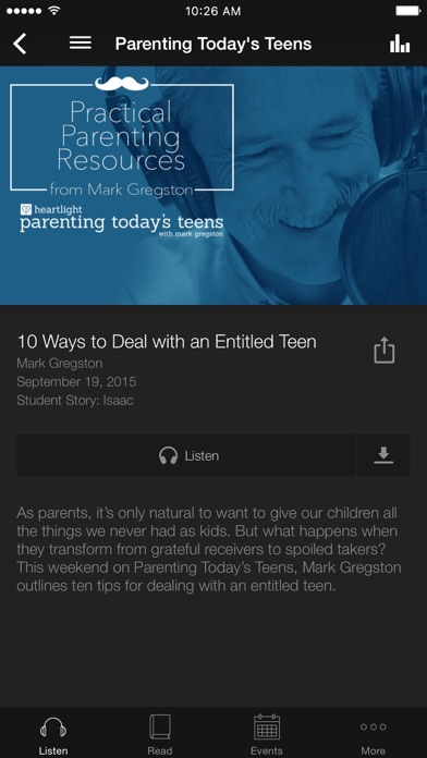 messages.download Parenting Today's Teens software