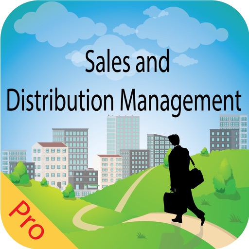 MBA SDM - Sales and Distribution Management