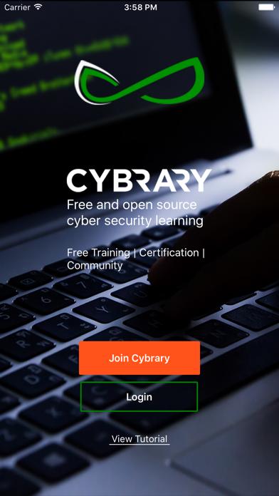 Learn IT & Cyber Security Free screenshot three