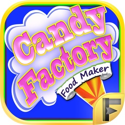 Candy Maker Sweet Food & Treat Factory