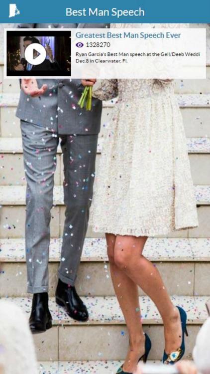Hartnett Wedding screenshot-4