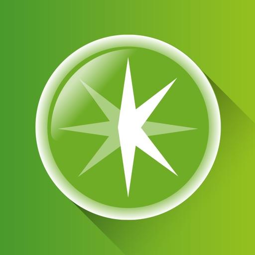 Kikero Alghero app logo