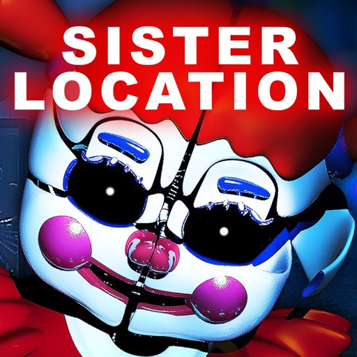 Pro Guide For FNAF Sister Location
