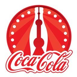 coke欢乐餐厅