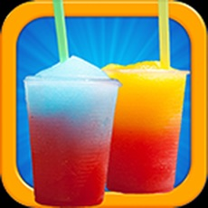 Activities of Slushie Maker Food Cooking Game - Make Ice Drinks