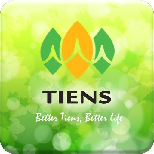 Tiens India Official App by Appsinbox Studios