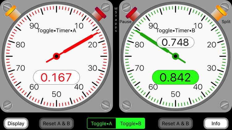 Toggle Split
