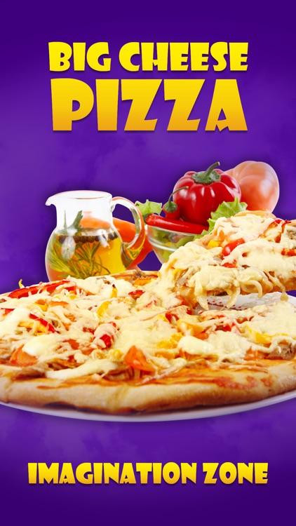 Big Cheese Pizza - PA