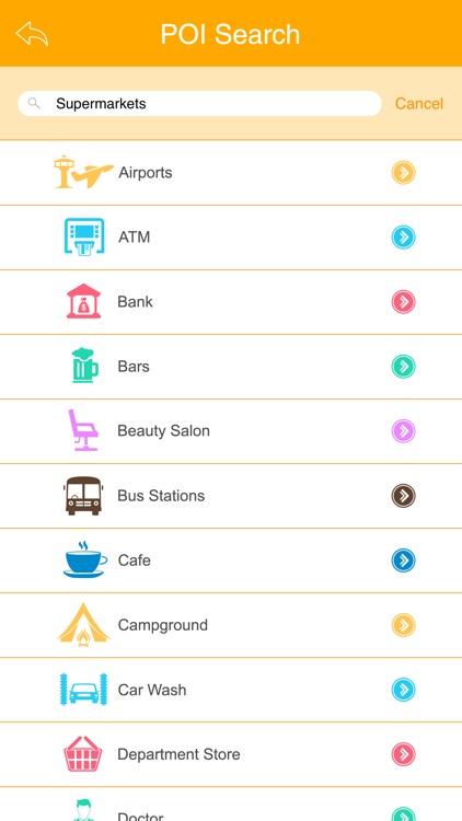 Best App for Sainsbury's Supermarkets screenshot-3