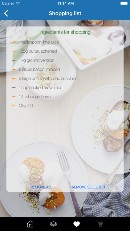 Meat Recipes for You! screenshot-3