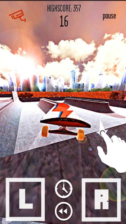 Skate 3D - True Board Skater screenshot-3