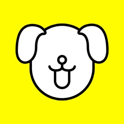 Snap Dog Filters for Snapchat Photo