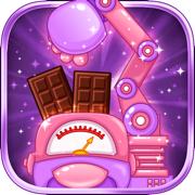 巧克力工厂 - 儿童做饭小游戏大全