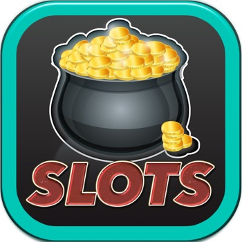!SLOTS! -- Casino Gambling House - Gold Company