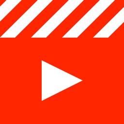 SplitClip: Fast Video Editor + Collage Movie Maker