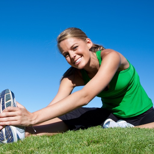 12 Min Stretch Challenge Workout Free Pain Relief