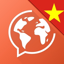 Mondly: Learn Vietnamese FREE Conversation Course