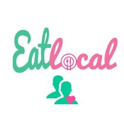 EatLocal: Restaurants Friends Love