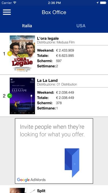 Coming Soon Cinema screenshot-3