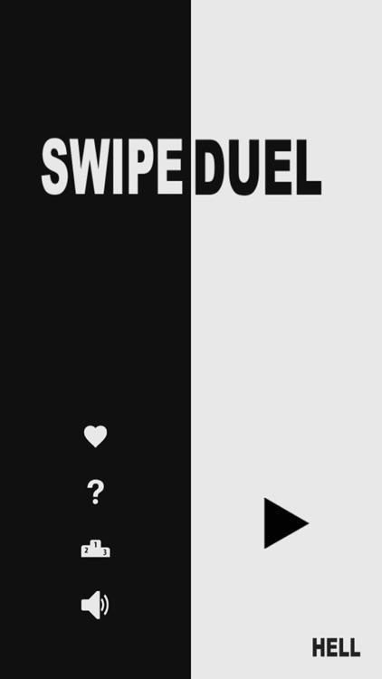 Swipe Duel