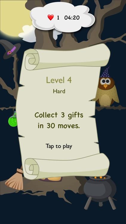 Magic Pellets screenshot-4