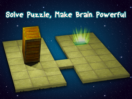 Bloxorz Rolling Block Puzzle screenshot 5