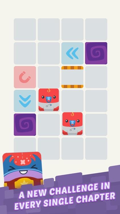 Mr. Square screenshot-0