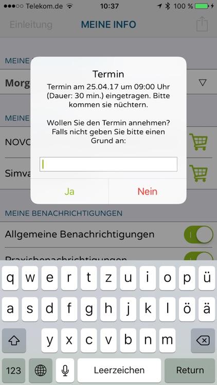 Medis Münster screenshot-4