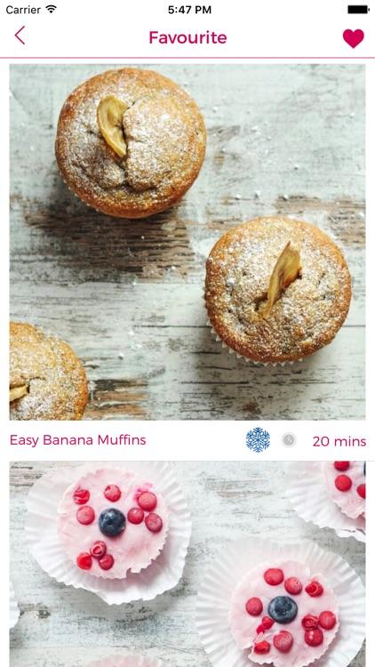 Fussy Toddler Recipes screenshot-4