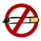 The Best No Smoking App icon
