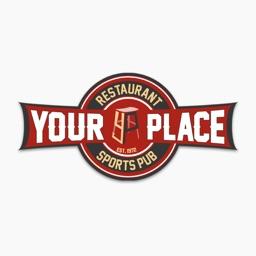 Your Place Restaurant & Sports Pub