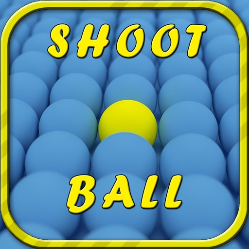 Cannon Ball Shooter – fastball Simulator game app logo