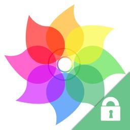 iVault HD - keep photo safe & lock picture vault