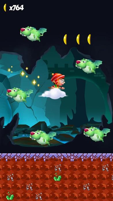 点击获取Jungle Adventure Story - Super Run World