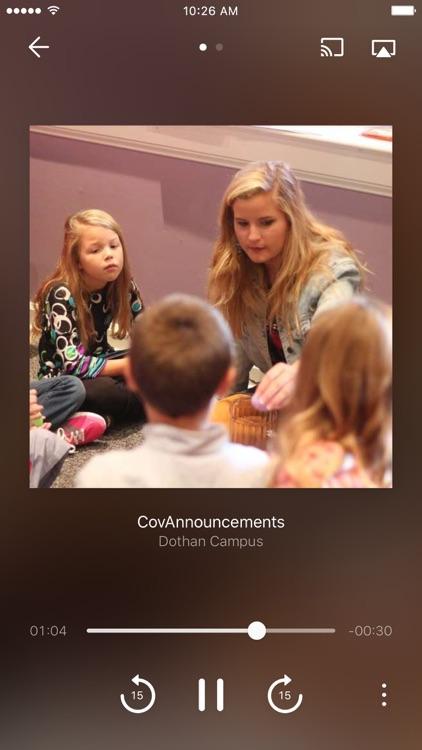 Covenant UMC Dothan