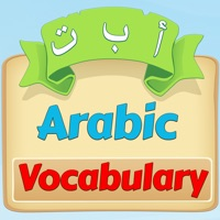 Codes for Learn Arabic Flash Cards for kids Picture & Audio Hack