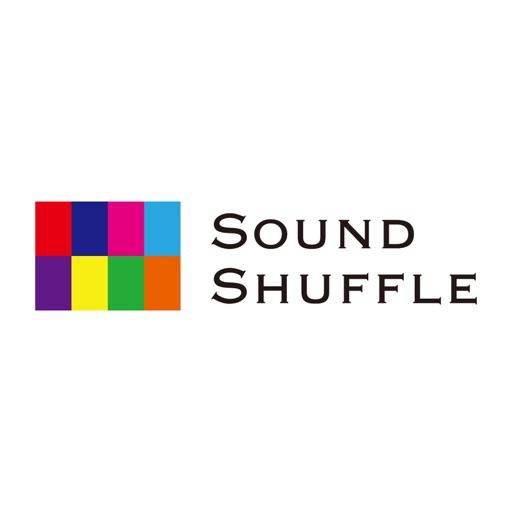 SOUND SHUFFLE カラオケ サウンド シャッフル