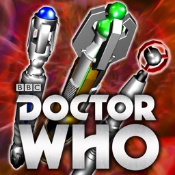 Doctor Who: Sonic Screwdriver (Lite Version)
