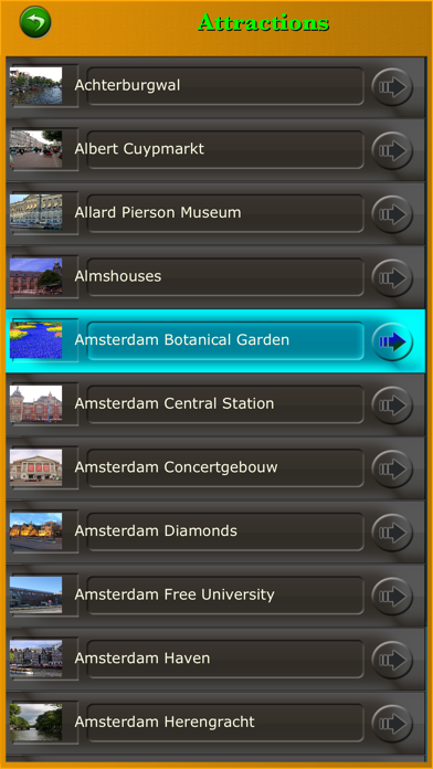 Amazing Netherlands screenshot three