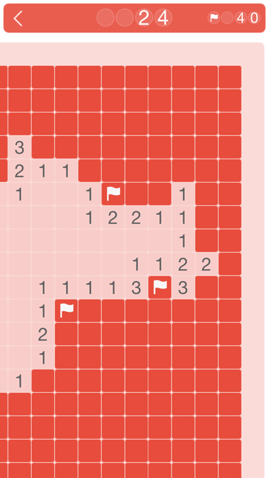 Minesweeper (Simple) Screenshot 4