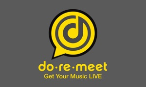 Doremeet: Listen to hit songs on your music player