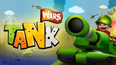 Tank Wars Shooting game screenshot one