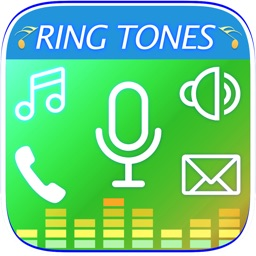 Unlimited Ringtones Maker for iPhone