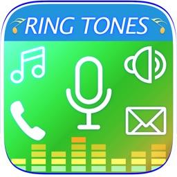 Unlimited Ringtones Maker for iPhone