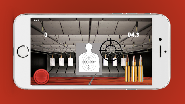 Sniper Training Final Exam on the App Store