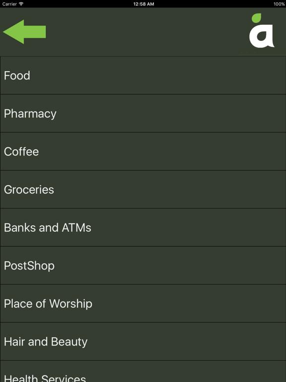 Aurecon Christchurch screenshot 8