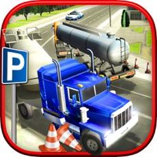 Activities of Trucker - Driving & Parking Simulator 3D