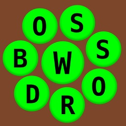 Word Boss Puzzle- Word Search Brain Training Games