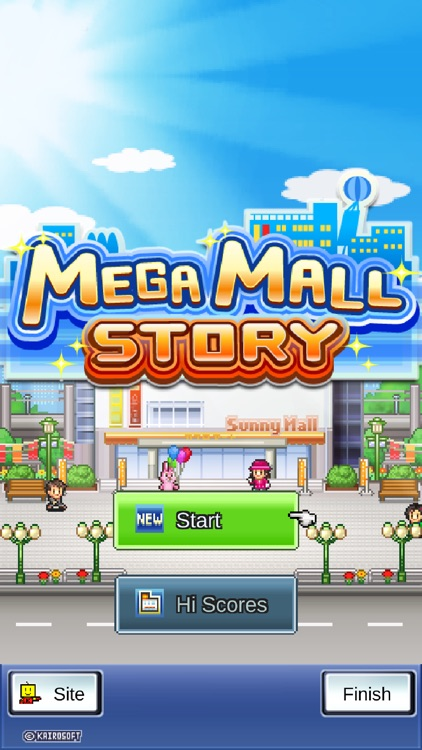 Mega Mall Story screenshot-4